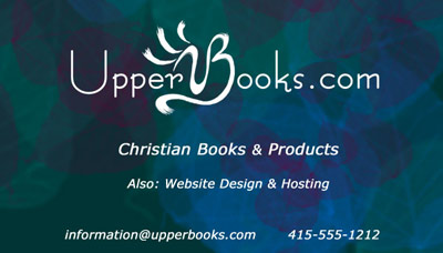 upperbooks