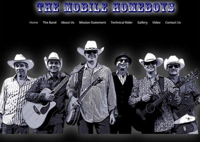Mobile Homeboys